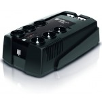 Onduleur Riello iPlug - Multiprise avec onduleur 600 ou 800 VA pour la maison pour le bureau. Protection des équipements