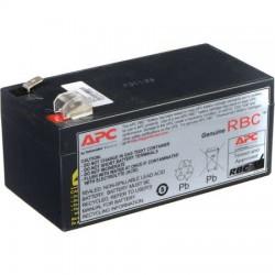 Batteries onduleurs APC