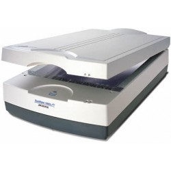 Microtek 1000XL PLUS TMA SILVER