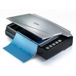 Scanner de livres OpticBook A300 Plus - Livres format A3 - Scanner à plat. Faible reliure 2 mm