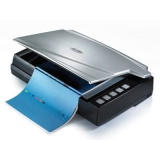 Scanner de livres OpticBook A300 Plus