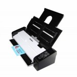 Scanner AD215 Avision - Double-face, USB, Wifi, ultrasons, couleur, OCR, PDF, Twain, WIA, ISIS