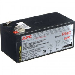 Batteries onduleurs APC Back UPS et Back UPS Pro