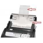 Bac chargeur documents PS3060U - Capot scanner SmartOffice PS3060U