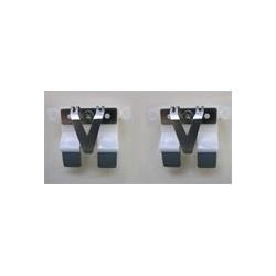 Garniture prise papier PS406-456-506
