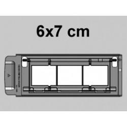 Support films 120mm (6x7cm) OpticFilm 120