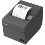 Epson TM-T20II USB RS232 noir