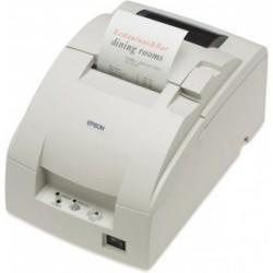Epson TM-U220D série blanche