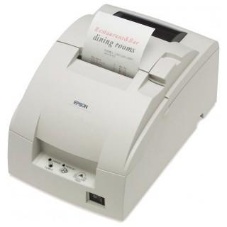 Epson TM-U220B USB blanche