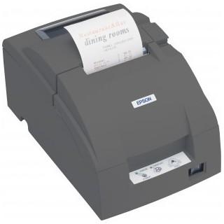 Epson TM-U220A USB noire