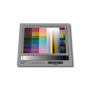 Mire de calibration IT8 Plustek