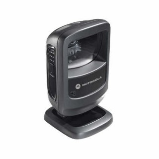 DS9208 Symbol Noir 2D RS232 (kit)