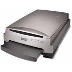 Microtek ArtixScan F2 Studio Silver