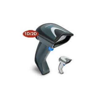 Datalogic Gryphon GD4430 2D Noir USB (kit)