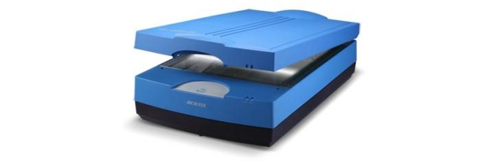 Scanners spécifiques