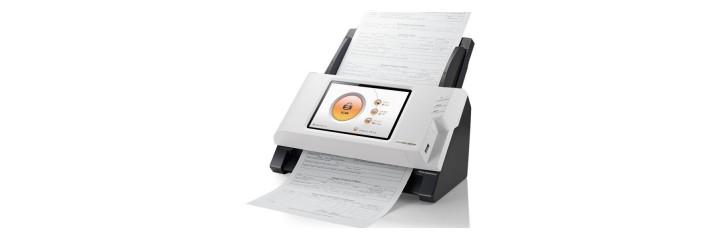 Scanners réseau