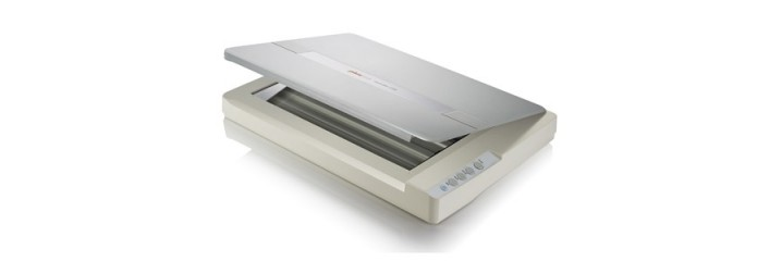 Scanners à plat
