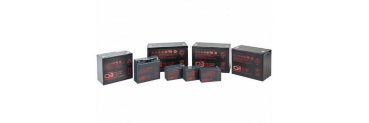Batteries Onduleurs